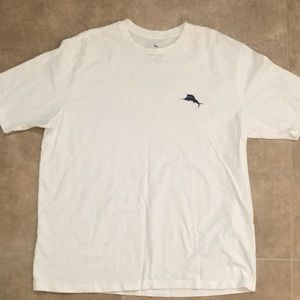 Men's Tommy Bahamas Relax T-Shirt!